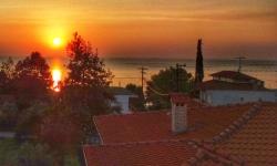 Dias Hotelapartman Makrygialos Görögország tengerparti nyaralás