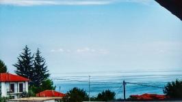 Dias Hotelapartman Görögország Makrygialos tengerparti nyaralás