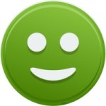 green-smile-icon