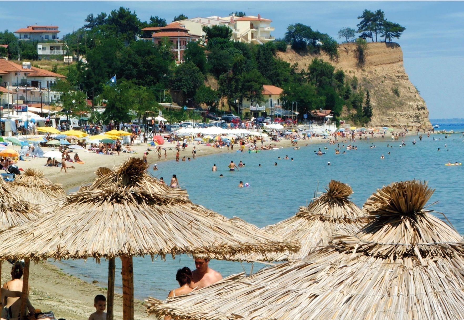 Tengerparti-nyaralas-Makrygialos-Andromeda-Travel-utazás-Görögroszág
