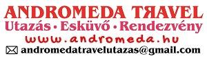 Andromeda Travel Utazási Iroda