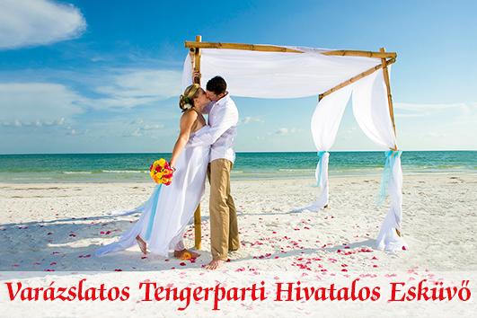 aa0dec8ac1 Tengerparti nyaralás, Körutazás, Tengerparti Esküvőszervezés ...